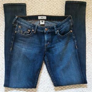 PRVCY skinny jeans EUC